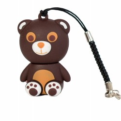 Totus bear flash drive 16 Gb