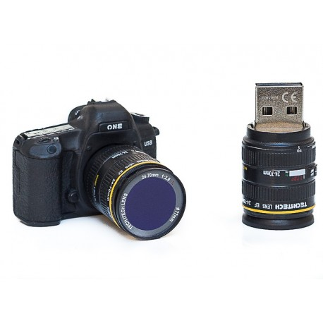 Photo camera one 16 Gb