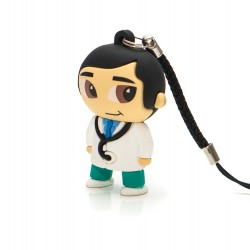 Doctor How 16 Gb Memoria usb Pendrive