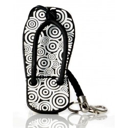 Chancla black tribal 16 Gb Memoria USB Pendrive
