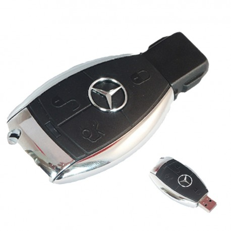 Mercedes Benz key 32 Gb